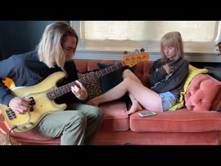Hayley Williams - Leave It Alone (Sunday Session ft. Joey Howard)