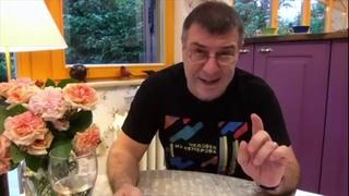 """Глава """"Крошки"""", читает Евгений Гришковец"""