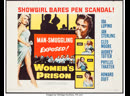 Womens Prison 1955 Ida Lupino, Jan Sterling, Cleo Moore