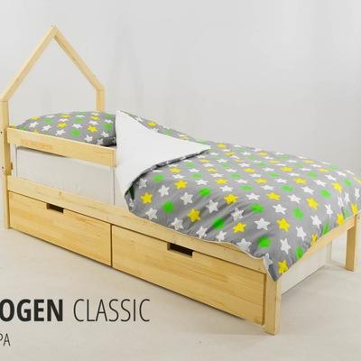 Кровать-домик мини Skogen