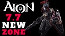 AION 7 7 Beginners Guide How To Enter NEW ZONE BEST PVP GEAR PREVIEW! Aion MMORPG Gameplay F2P