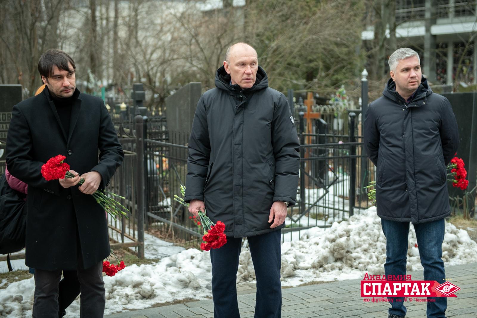 Дмитрий Гунько и Сергей Родионов