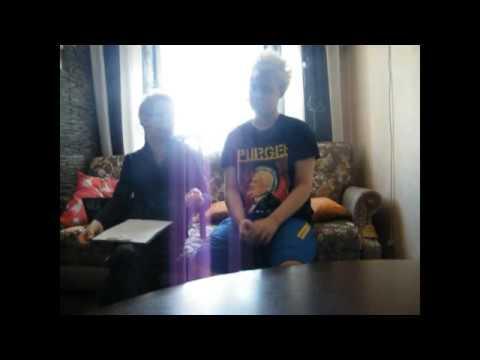 Артур Вишнёвский резидент гей о сериале АлкоАкадемия Хохмач Клуб весна 2020 Интервью