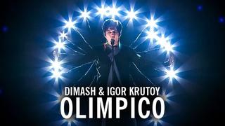 Dimash Kudaibergen & Igor Krutoy - Olimpico