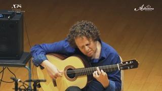 Adam Del Monte plays Solea   Altamira Guitars   Altamira Guitar Symposium 2019