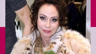 Марина Хлебникова вышла на связь после слухов о неизлечимой болезни