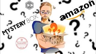 Распаковка |UNBOX| Funko Pop! - лотерея продолжается, очередной опыт с ToyUsa mystery box!