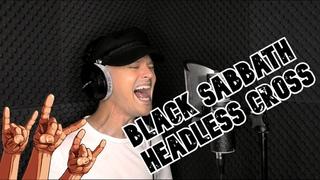 ERIK GRÖNWALL - HEADLESS CROSS (BLACK SABBATH COVER)