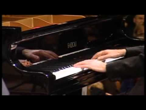 Pianista Francesco Nicolosi, Sigismund Thalberg - Casta Diva from op 70