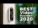 5 Best Smart Video Doorbell of 2020 | Arlo, Ring Video Doorbell 3, Eufy Security, Amcrest, ZumiMall