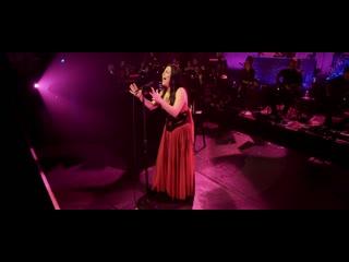 Evanescence -2018. вокалистка мирового уровня эми ли.
