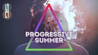 D.S.  - Summer Weekend Progressive  
