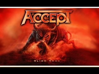 Accept - Blind Rage: Live in Chile 2013 (2014)