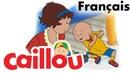 Caillou FRANÇAIS Docteur Caillou S02E07 conte pour enfant Caillou en Français