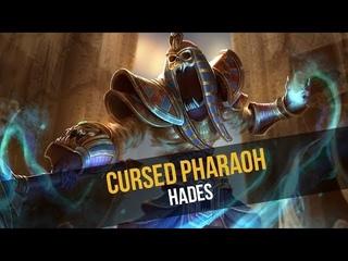 NEW SKIN for Hades - Cursed Pharaoh
