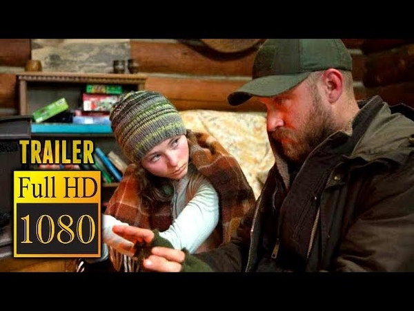 🎥 LEAVE NO TRACE (2018)   Full Movie Trailer in Full HD   1080p
