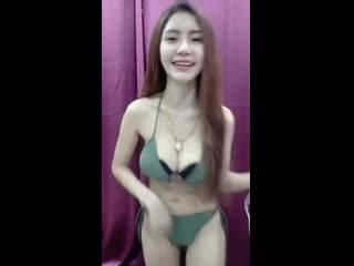 Live Thai Girl Cute