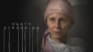 DEATH STRANDING  Эпизод 1. Бриджет