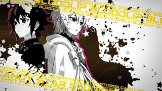「C★S」Bloodlip { 4th Anniversary ᴹᴱᴾ }