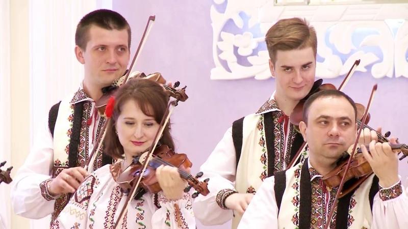 Leo Lalaru Mitraliera Românie Orchestra Fratilor Advahov Ruseasca lui Leo 2016