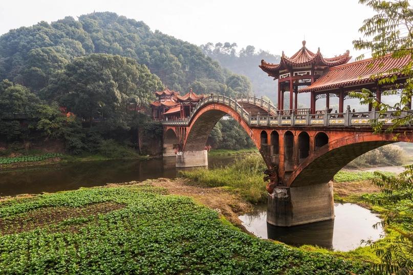 10 лучших городов в Китае для посещения, изображение №6