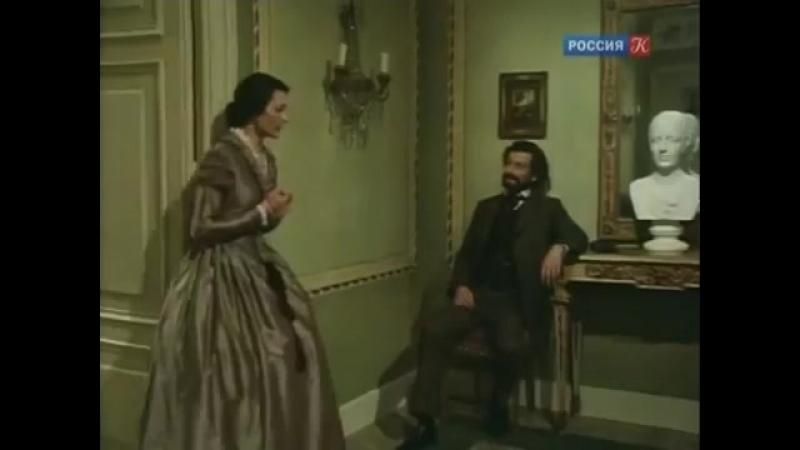 Жизнь Джузеппе Верди. 3 серия. 1982 г.од.