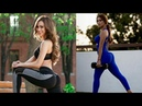 Super workouts with Yanet Garcia,fitness for girls, ladies training,motivation for the whole family