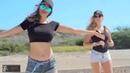 Двигай попой twerk bance RUS Hight Muzik DJ SLON KATYA Remix HD