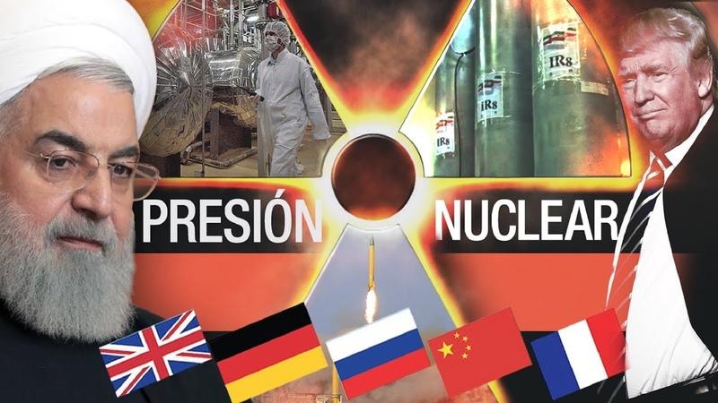 Detrás de la Razón: Irán llama cobardes a las potencias del mundo por agacharse ante EEUU