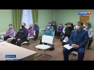 В Звенигове жители домов с совмещенным отоплением будут оплачивать услуги по новой схеме