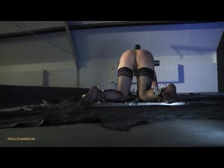 SubSpaceland - Enslaved Seduction [BDSM, Domination, porno, Sex, kinky, hard, rough, бдсм, секс, хард, жестко]