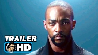 ALTERED CARBON Season 2 Trailer Teaser (2020) Anthony Mackie Netflix