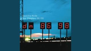 Depeche Mode - Stripped (Audio)