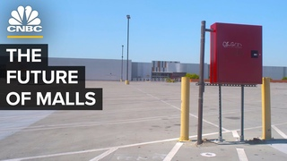 Why U.S. Malls Are Disappearing