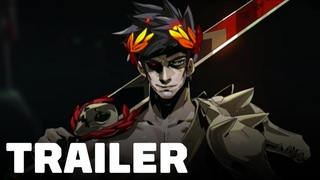 Hades Reveal Trailer - The Game Awards