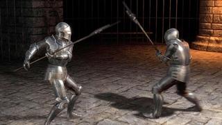EXANIMA Arena NPC Battles #24 (Master Rank Only)