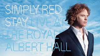 Simply Red (Live at the Royal Albert Hall 2007)