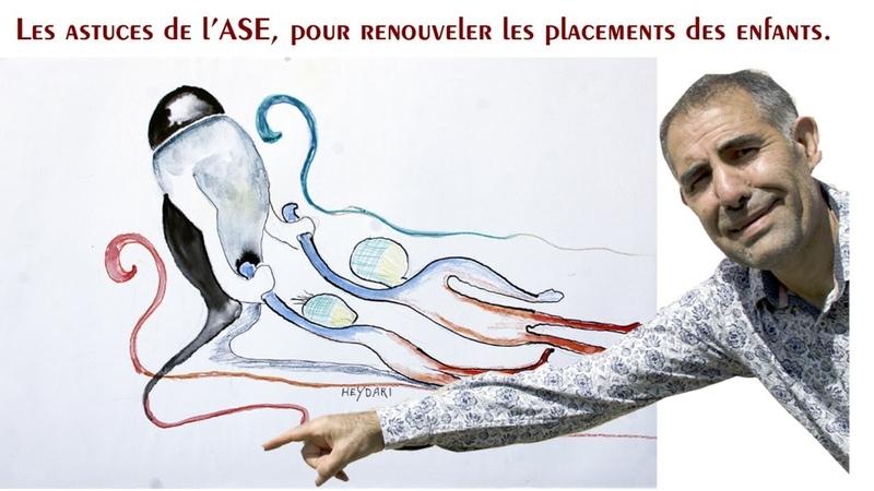 Les astuces de l'ASE pour renouveler les placements des enfants