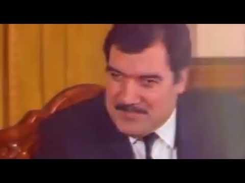 Доктор Сидик Афган о Коронавирусе, значении цифр и своей судьбе - РЕН-ТВ