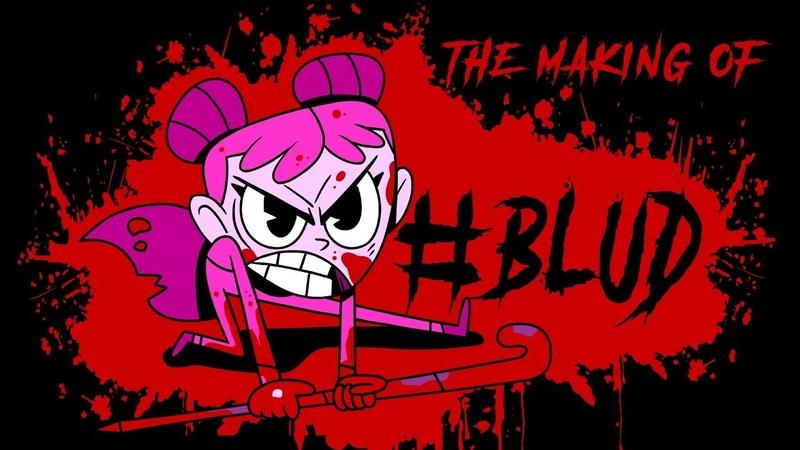 Making of BLUD Episode 001