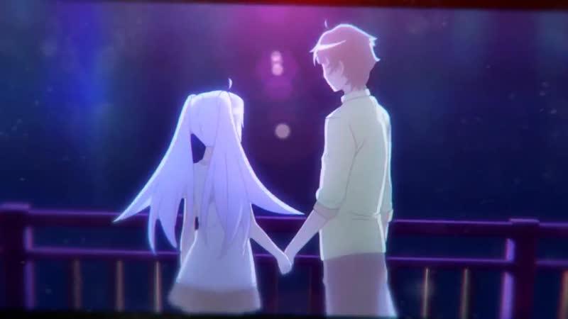 Plastic Memories, Byousoku 5 Centimeter ♡ Anime edit vine amv