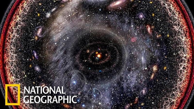 Путешествие на край Вселенной National Geographic