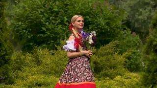Наталья Качура - Россия любовь моя (муз. М.Хохлова, сл. В.Скобцова)