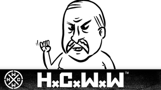 НАПАЛМ - ДИКТАТОР - HARDCORE WORLDWIDE (OFFICIAL HD VERSION HCWW)