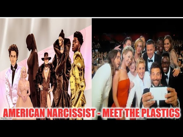 Meet The Plastics Fake People For A Fake Reality