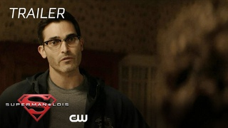 Superman & Lois | Sinister | 5 Weeks | Season Trailer | The CW