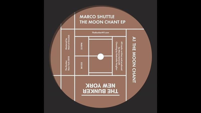 Marco Shuttle The Moon Chant Chanting by Gabriella Vergilov The Bunker New York 035