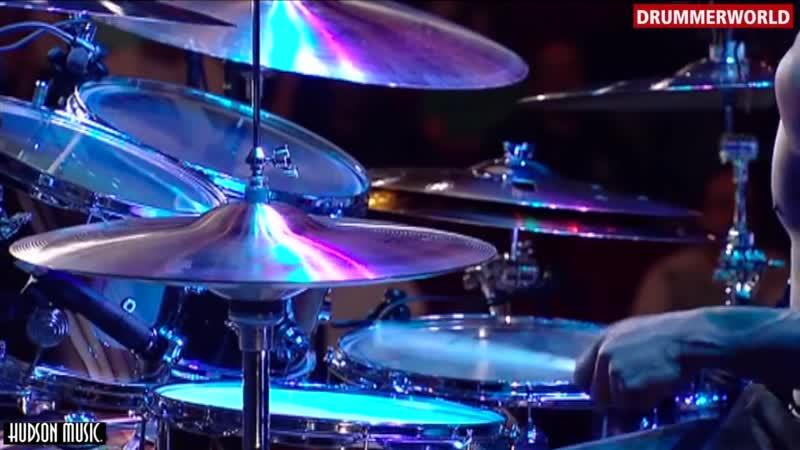 Thomas Pridgen The Big Drum Solo