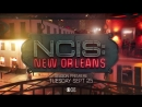 Морская полиция Новый Орлеан / NCIS New Orleans Промо 5-го сезона 2018