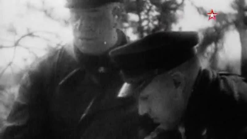 Маршалы Сталина Александр Василевский